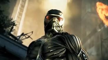 """Культовая игра от немецкой компании Crytek """"Crysis"""". От создания к забвению"""