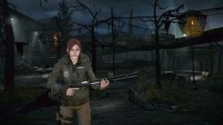 "Resident Evil: Revelations 2 ""Куртки для Клэр и Барри"""