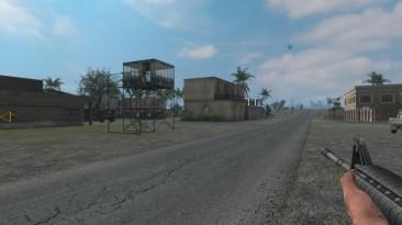 """Armed Assault """"Миссия - Operation Lighthouse"""""""