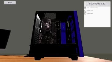 PC Building Simulator - релизный трейлер