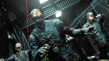 Разработчики Call of Duty: Black Ops Cold War устроили амнистию игрокам в зомби-режиме