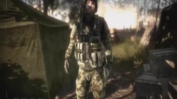 Русский дубляж трейлера Battlefield: Bad Company Preston's Blog
