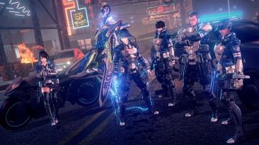 Игроки занижают оценку Astral Chain из-за эксклюзивности, фанаты игры восхищаются попой героини