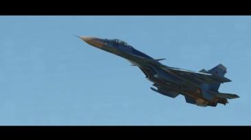DCS: Су-33