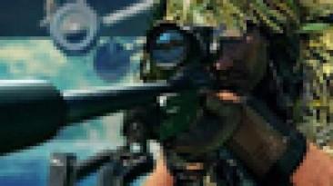 Коллекционная Sniper: Ghost Warrior 2