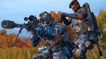 "Call of Duty: Black Ops 4 - мини-ивент ""Heatwave"", тизер новой зомби-карты, дорожная карта Jungle Flooded"