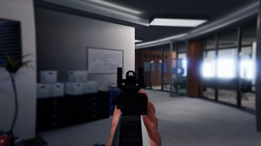 "Grand Theft Auto 5 ""Steyr AUG A3 [Animated | 3 Sights, 11 Camos] 1.0"""