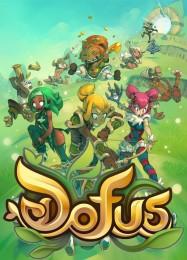 Обложка игры Dofus