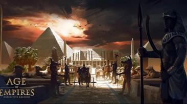 Age of Empires Definitive Edition всё-таки может выйти в Steam