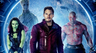 "Съёмки ""Стражей галактики 3"" стартовали: Крис Пратт объявил о начале съёмок"