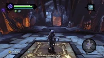 Прохождение Darksiders 2. Часть 28 - Скрытая пещера
