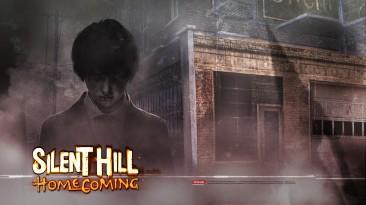 Silent Hill 2 говно: Homecoming Шедевр?