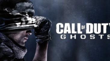 Call of Duty: Ghosts: Трейнер/Trainer (+3) [1.3] {Abolfazl.k}
