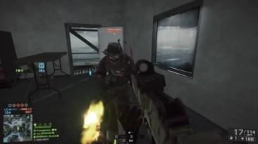 Русский Мясник в Battlefield 4>>> Оскар за озвучку Ч.3