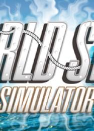 Обложка игры World Ship Simulator