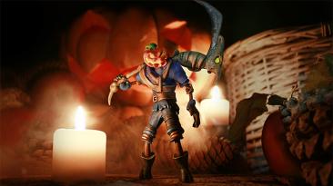 """Pumpkin Jack """"Патч v1.3.7"""""""