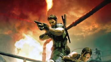 """Resident Evil 5 """"Re5_Model_Swap_Trainer_v6.3"""""""