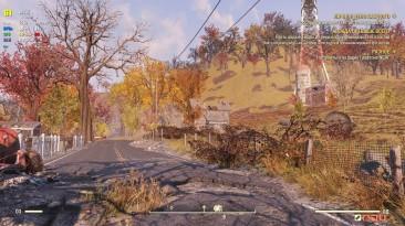 """Fallout 76 """"Оптимизация Для Вёдер"""""""