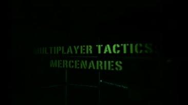 Splinter Cell: Double Agent - Multiplayer #2