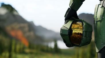 Утечка: В сети появилась музыка из Halo Infinite