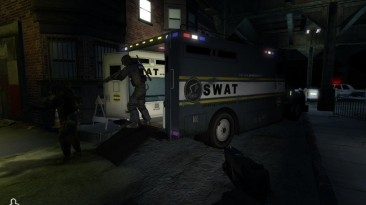 SWAT 4. Тяжелые будни американского ОМОНа