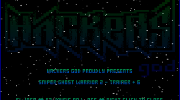 Sniper - Ghost Warrior 2: Трейнер/Trainer (+7) [1.0] {Hacker's God}