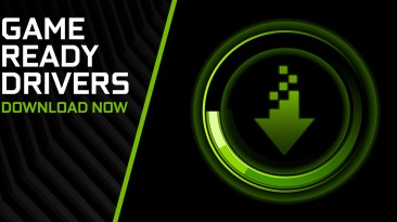 Выпущен WHQL-драйвер NVIDIA GeForce 466.47, оптимизированный для Days Gone