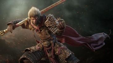 Total War: Warhammer 3 - Возможно одним из легендарных лордов Катая будет Король Обезьян
