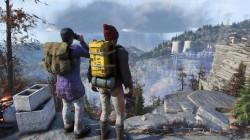 Обновление Fallout 76 значительно улучшит меню инвентаря