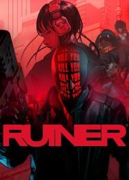 Обложка игры RUINER
