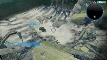 Halo Wars Definitive Edition - Сравнение PC Min vs. Max 4K (Candyland)