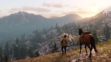 Rockstar выпустила еще один патч для ПК-версии Red Dead Redemption 2 с кучей исправленных ошибок