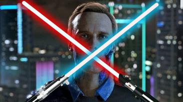"""Слух: Quantic Dream работает над новой игрой по """"Звездным войнам"""""""