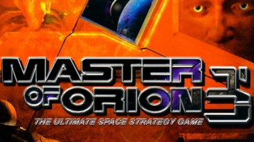Патч для Master of Orion 3 v1.25