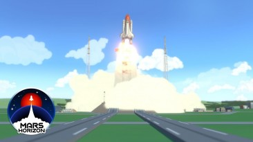Стратегия-симулятор Mars Horizon появится на PS4, Xbox One, Switch и PC в 2020 году