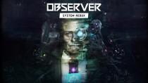 Несколько сравнительных скриншотов оригинала Observer и System Redux-версии