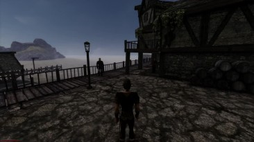 Gothic 2 - Direct3D11 DirectX11 + HD Texture Pack Mod Gamepl