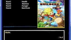 Dragon Quest Builders 2: Трейнер/Trainer (+4) [1.7.3] {Abolfazl.k}