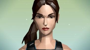 Lara Croft GO выйдет на PS4 и PS Vita