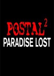 Обложка игры Postal 2: Paradise Lost