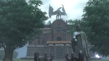"""TES 4: Oblivion """"House v1.7 [Дом для игрока который находится недалеко от anvil'a]"""""""