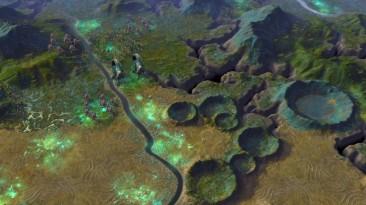 Вышел долгожданный патч для Sid Meier's Civilization: Beyond Earth