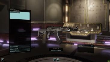 """XCOM 2 """"[WOTC] AK-15"""""""