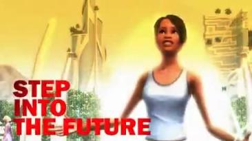 "The Sims 3 ""Трейлер Into the Future"""