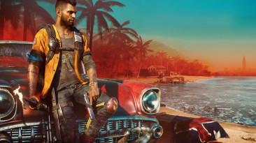 Прохождение сюжетной линии Far Cry 6 занимает в среднем 25 часов