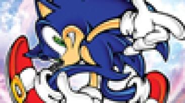 Sonic Adventure 2 HD в версиях для PS3 и Xbox 360 выйдет осенью этого года
