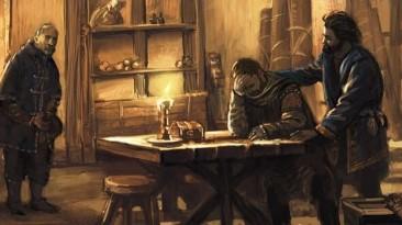 Эволюция игрового процесса в Knights of Honor II: Sovereign