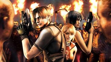 Синдзи Миками объяснил экшен-наклонности Resident Evil