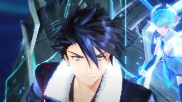 Новый трейлер The Legend of Heroes: Kuro no Kiseki с сэмплами из нескольких треков