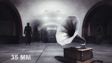 Постапокалиптическое приключение 35MM выйдет в конце мая